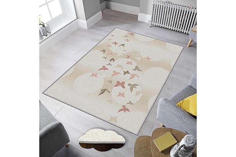 Matta Homefesto 7 80x120 cm - Multifärgad - Inredning - Mattor - Små mattor