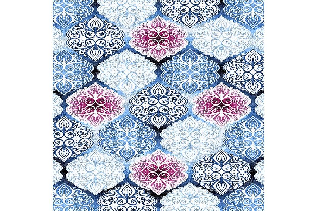 Matta Homefesto 7 80x300 cm - Multifärgad - Inredning - Mattor - Små mattor