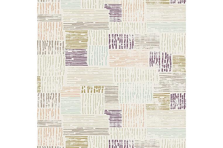 Matta Homefesto 80x150 cm - Multifärgad - Inredning - Mattor - Små mattor