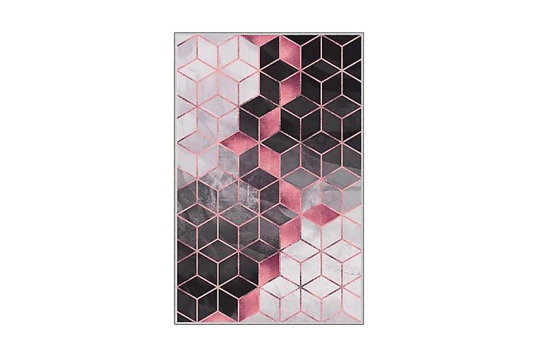 Matta Homefesto 80x300 cm - Multifärgad - Inredning - Mattor - Små mattor