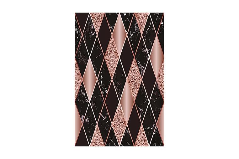 Matta Narinsah 80x120 cm - Flerfärgad - Inredning - Mattor - Små mattor