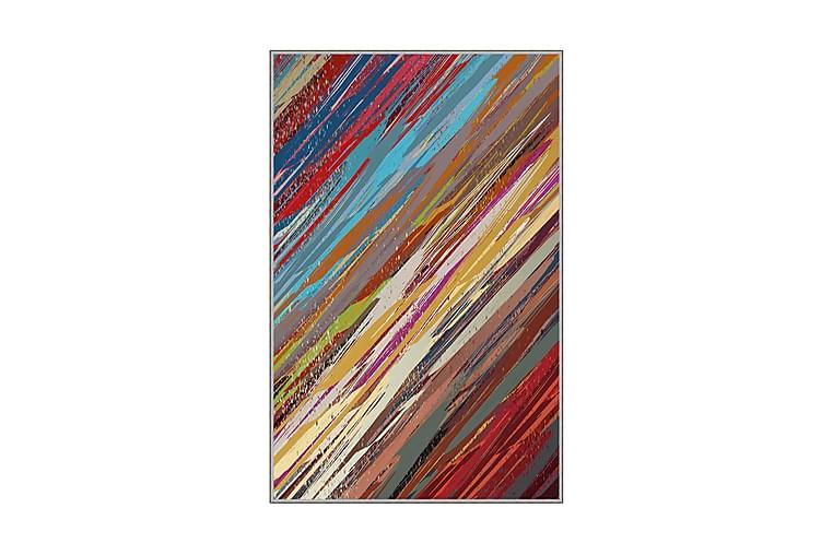 Matta Tenzile 80x120 cm - Flerfärgad - Inredning - Mattor - Små mattor