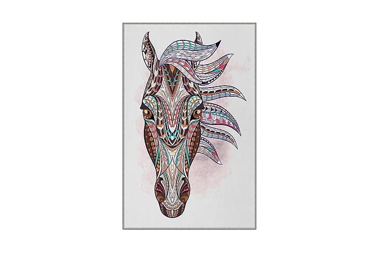 Matta Tenzile 80x150 cm - Flerfärgad - Inredning - Mattor - Små mattor