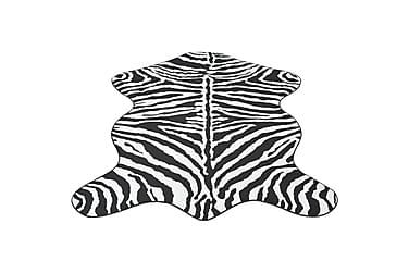 Tilisha Formad Matta 70x110 Zebramönster