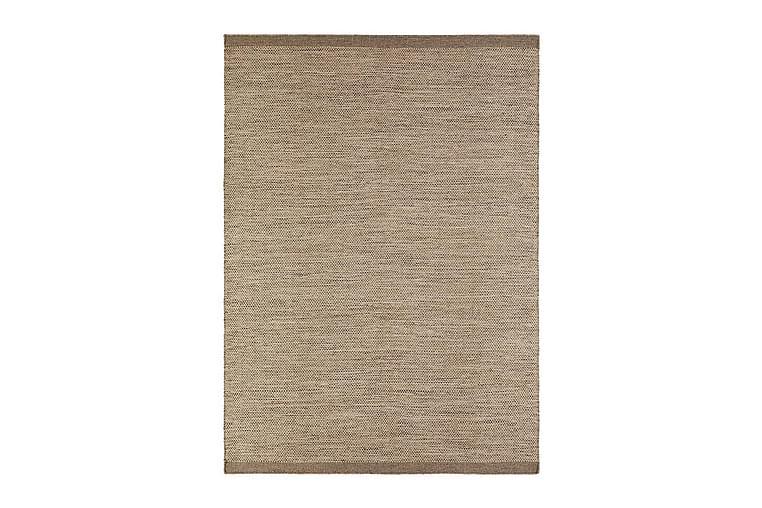 Ullmatta Graham 75x230 cm - Natur/Offwhite - Inredning - Mattor - Ullmatta
