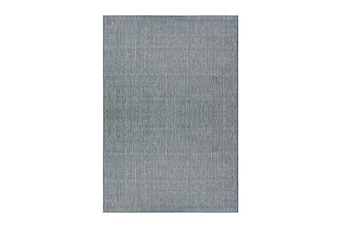 Flatvävd Elite 160x230 - Antracit - Inredning - Mattor - Stora mattor