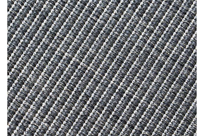 Flatvävd Elite 200x290 - Antracit - Inredning - Mattor - Stora mattor