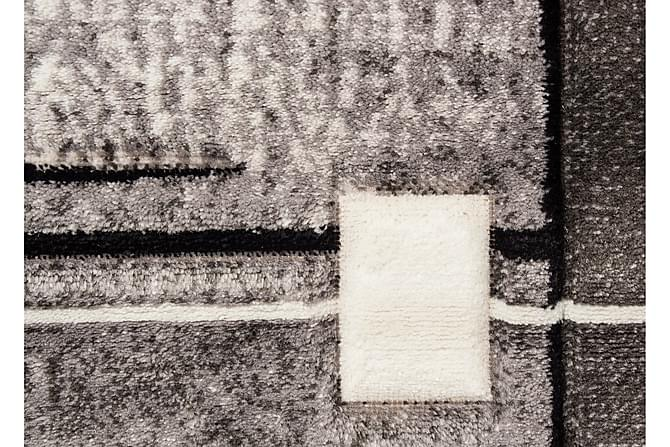 Friezematta Nova 160x230 - Grå - Inredning - Mattor - Stora mattor