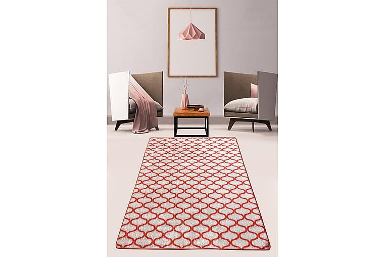 Matta Chilai 200x290 cm - Multifärgad - Inredning - Mattor - Stora mattor
