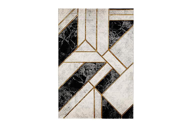 Matta Diamond Spectra 160x230 cm Guld - Hero - Inredning - Mattor - Stora mattor