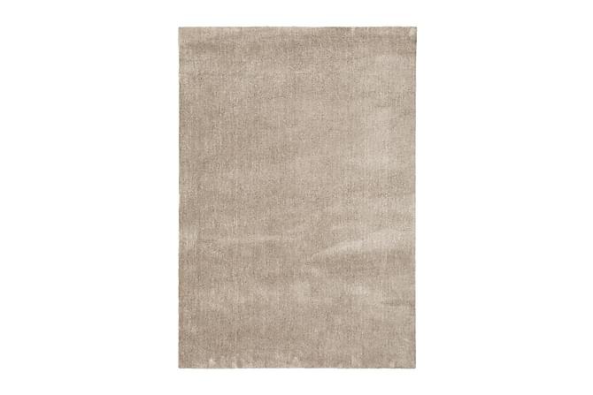 Matta Feel Melerad 120x170 - Linne - Inredning - Mattor - Stora mattor