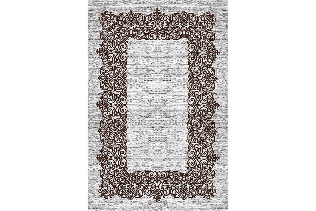 Matta Homefesto 160x230 cm - Multifärgad - Inredning - Mattor - Stora mattor