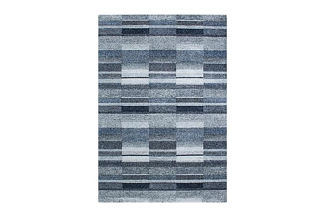 Matta Indigo Vintage 200x290 - Blå - Inredning - Mattor - Stora mattor