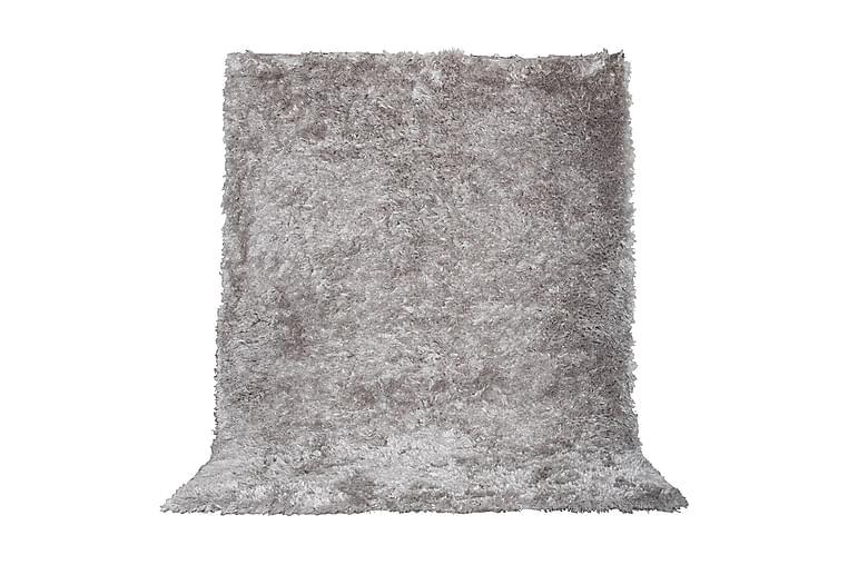 Matta Nate 160x230 cm - Silver - Inredning - Mattor - Stora mattor