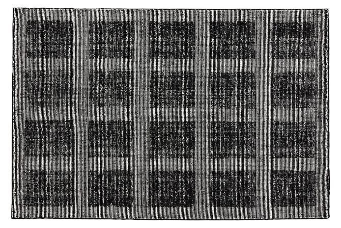 Matta Nelida 170x240 - Svart - Inredning - Mattor - Stora mattor