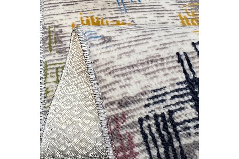 Matta Rubinas 200x400 cm - Multifärgad - Inredning - Mattor - Stora mattor
