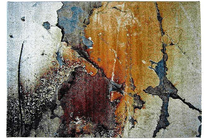 Matta Tijuana 160x230 - Flerfärgad - Inredning - Mattor - Stora mattor