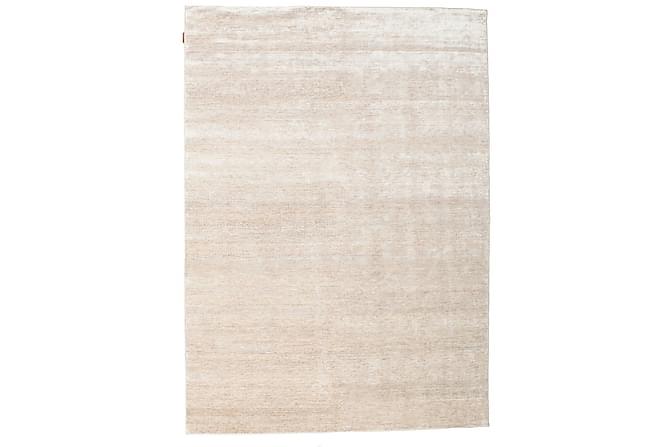 Stor Matta Himalaya 187x259 - Beige|Grå - Inredning - Mattor - Stora mattor