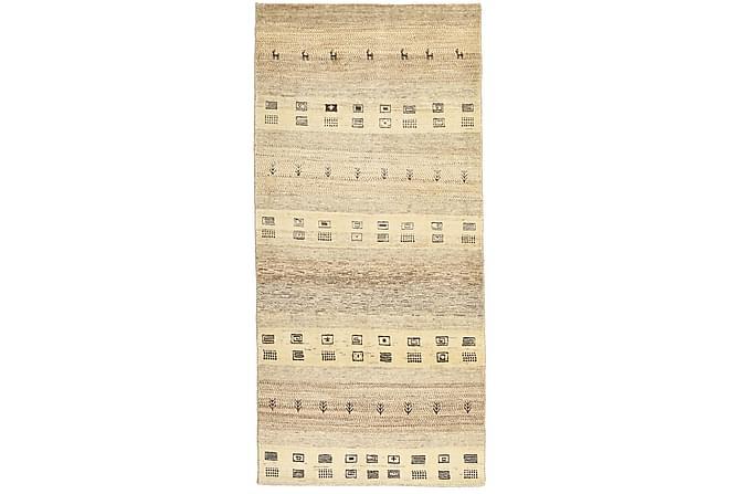 Stor Matta Lori 79x169 - Beige - Inredning - Mattor - Stora mattor