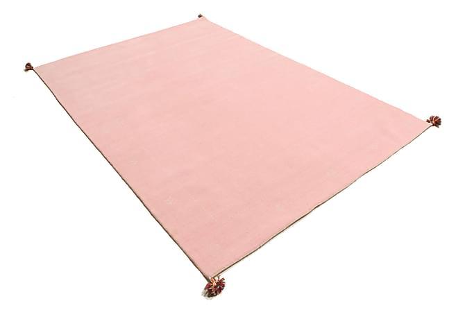 Stor Matta Loribaf 170x239 - Rosa - Inredning - Mattor - Stora mattor