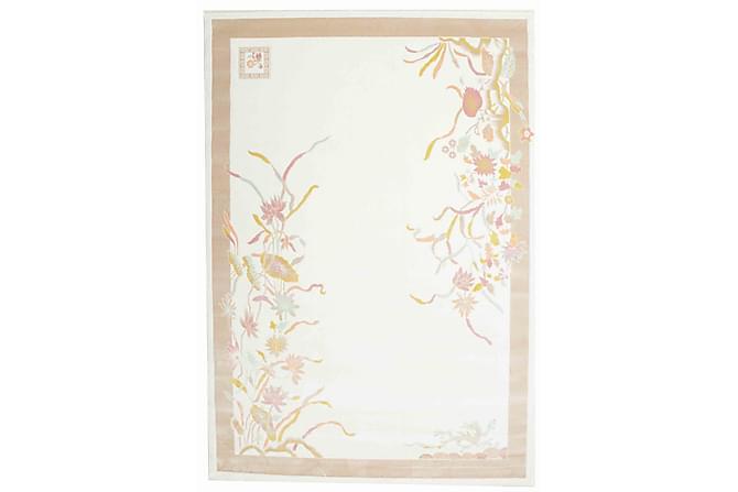 Stor Matta Peking 160x230 - Flerfärgad - Inredning - Mattor - Stora mattor