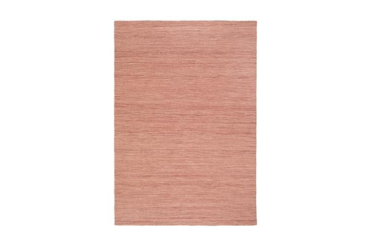 Ullmatta Birka 200x300 - Rosa - Inredning - Mattor - Stora mattor