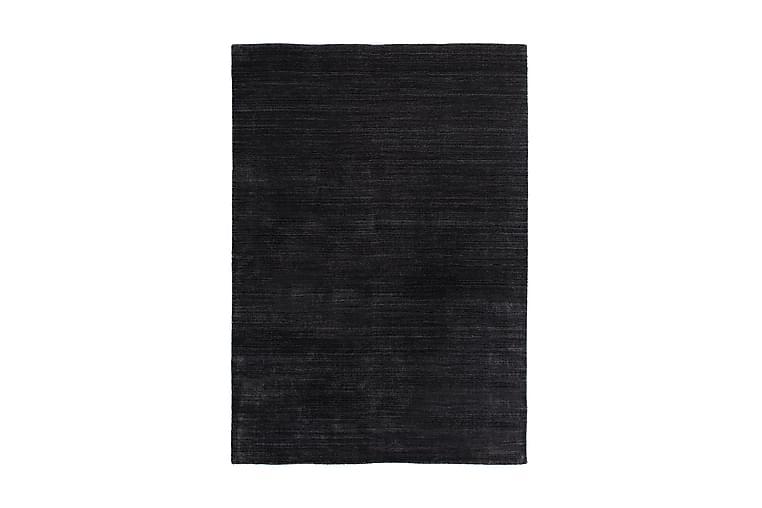 Viskosmatta Safir 160x230 - Antracit - Inredning - Mattor - Stora mattor