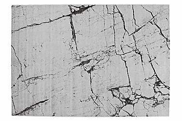 Wiltonmatta Andorra 160x230  Grå