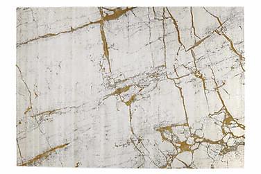 Wiltonmatta Andorra 160x230  Guld
