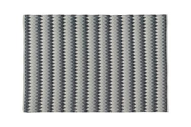 Bomullsmatta Ethno 140x200 Granit