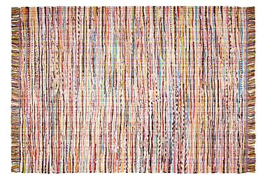 Matta Jolly 200x290 Flerfärgad