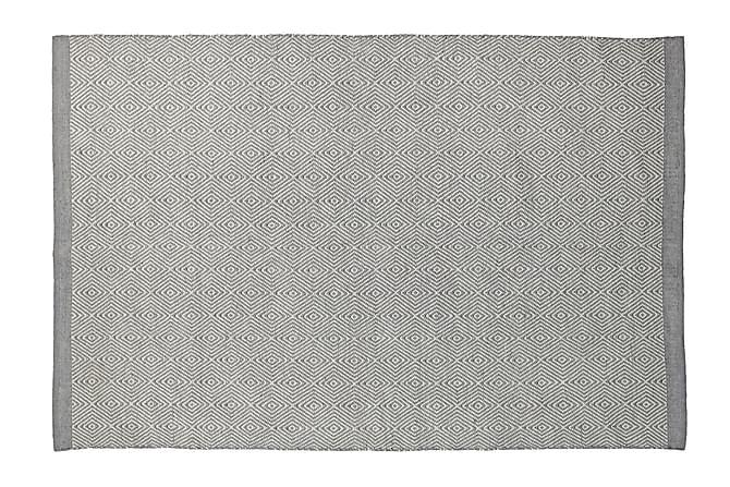 Matta Lindås 70x150 Grå - InHouse Group - Inredning - Mattor - Trasmattor c1d179163fdc3