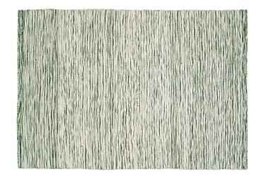 Matta Mellby 200x290 Grön