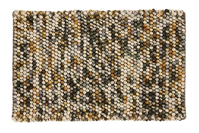 Matta Nature 50x80 Rost - Inhouse Group - Inredning - Mattor - Ullmatta