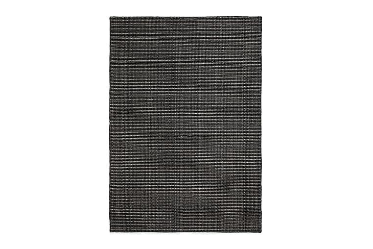 Matta Vimmerby 160x230 cm - Antracit - Inredning - Mattor - Stora mattor