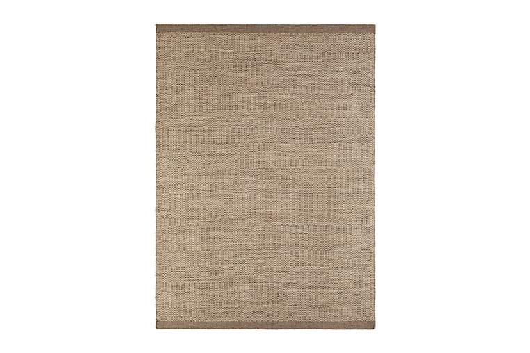 Ullmatta Graham 240x340 cm - Natur/Offwhite - Inredning - Mattor - Stora mattor