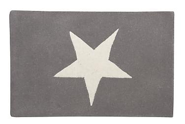 Ullmatta One Star 50x80 Stjärna