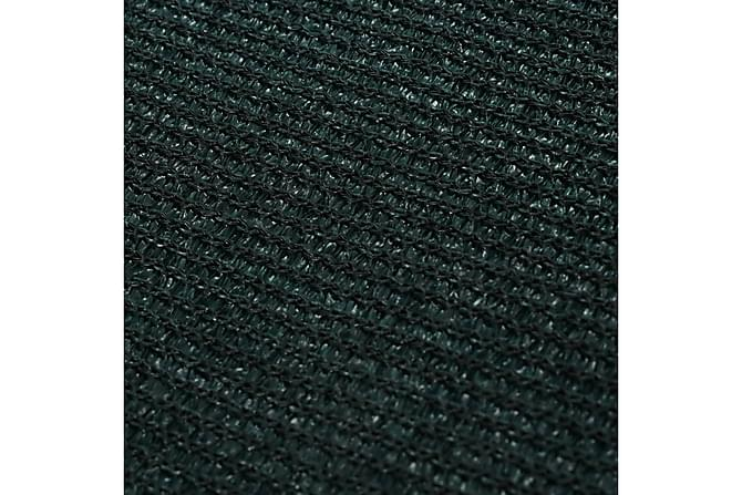 Tältmatta 250x200 cm HDPE grön - Grön - Inredning - Mattor - Utomhusmattor