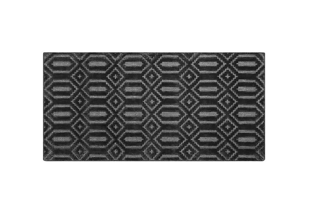 Matta Riesco 80x150 cm - Grå - Inredning - Mattor