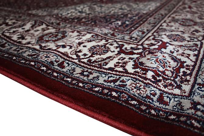 Matta Rikka 170x230 - Röd - Inredning - Mattor - Orientaliska mattor