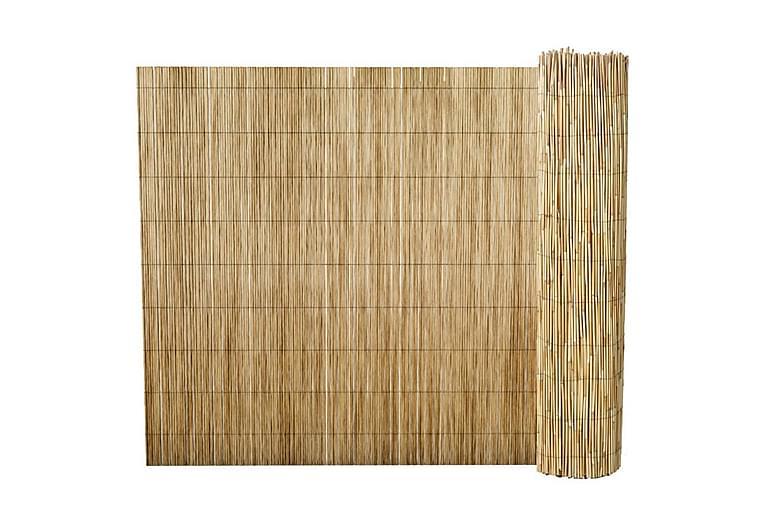 Vassmatta 500x170 cm - Brun - Inredning - Småmöbler - Rumsavdelare