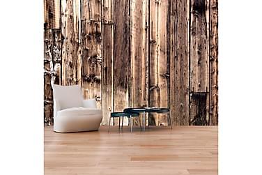 Fototapet Poetry Of Wood 200x140