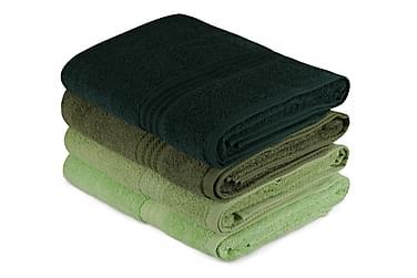 Badhandduk Hobby 70x140 cm 2-pack
