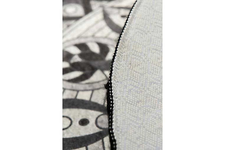 Badmatta Chilai Home 100 Rund - Flerfärgad - Inredning - Textilier - Badrumstextilier