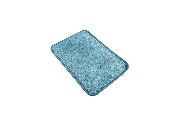 Badmatta Chilai Home 40x60 - Flerfärgad - Inredning - Textilier - Badrumstextilier