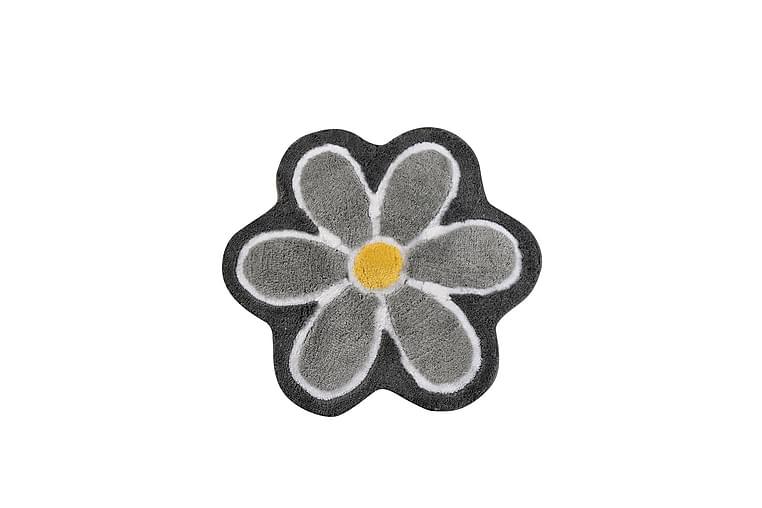 Badmatta Chilai Home 90 Rund - Flerfärgad - Inredning - Textilier - Badrumstextilier
