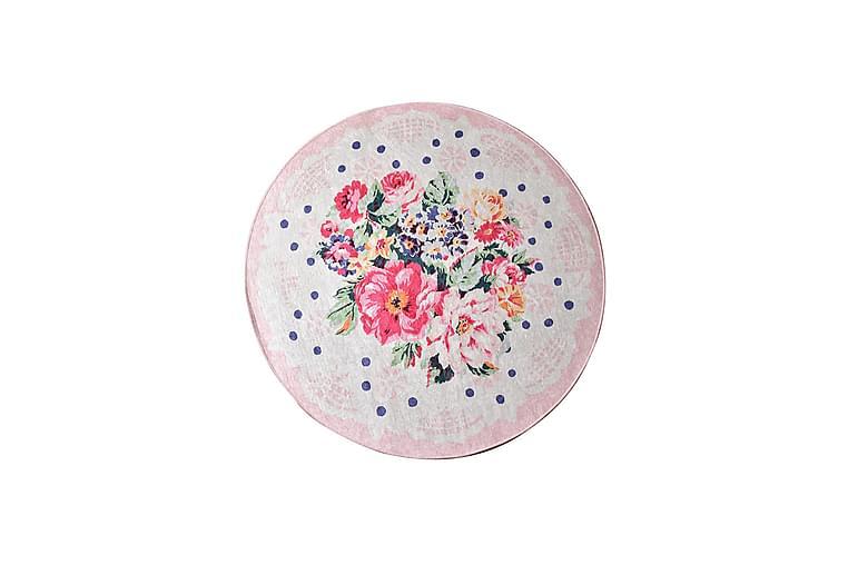 Badrumsmatta Baray - Flerfärgad - Inredning - Textilier - Badrumstextilier