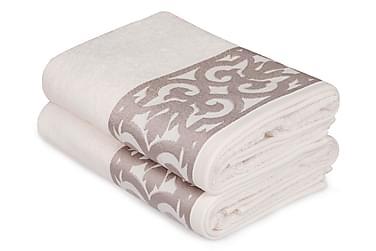 Handduk Soft Kiss 50x90 cm 2-pack
