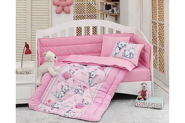 Sovpaket Cotton Box Baby 6 Delar Ranforce