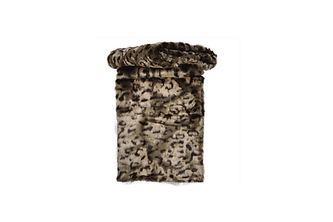 Pläd Kvarnholm 130 cm - Inredning - Textilier - Filtar & plädar